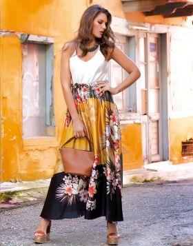 85067b260a4e Kiki Fashion - Δημιουργίες πάθους για την Άνοιξη   το Καλοκαίρι